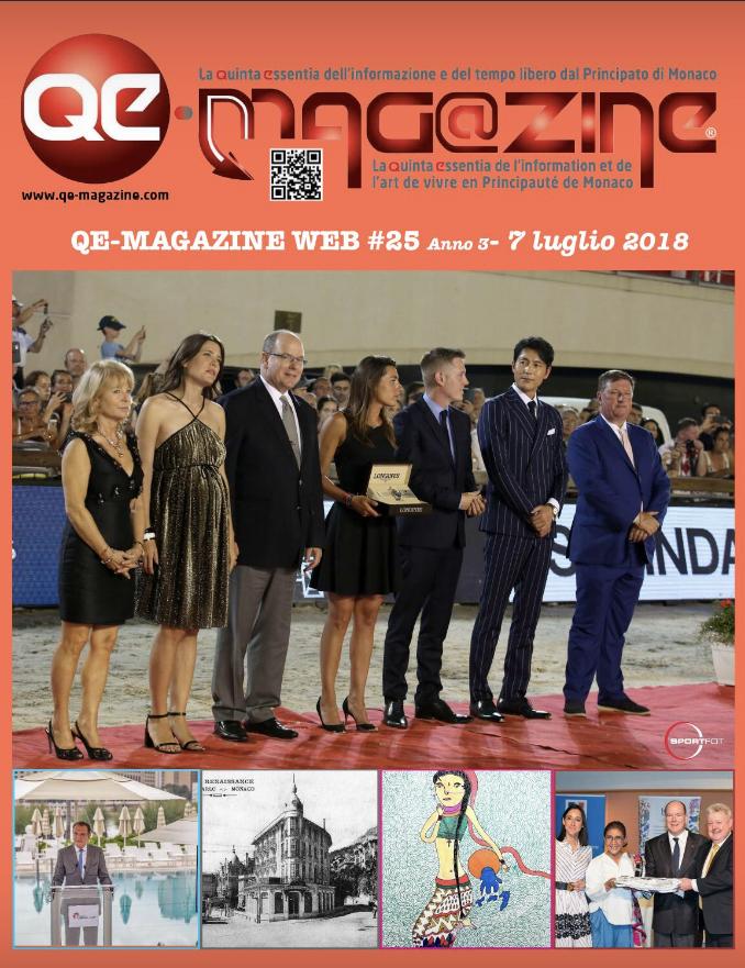 QE Magazine