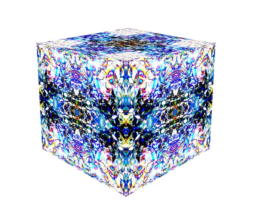 Diamond Cube: Life Principle (2017)