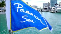 Passion Sea Flag