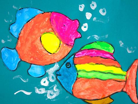 Passion Sea International Children Art Contest