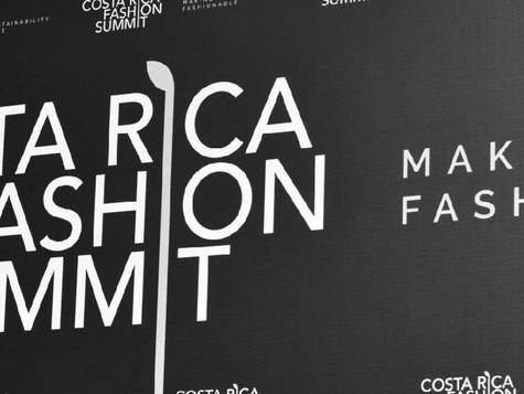 Costa Rica Fashion Week Summit