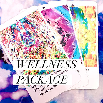 wellness package