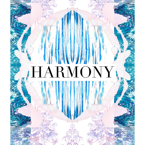 Harmony Package