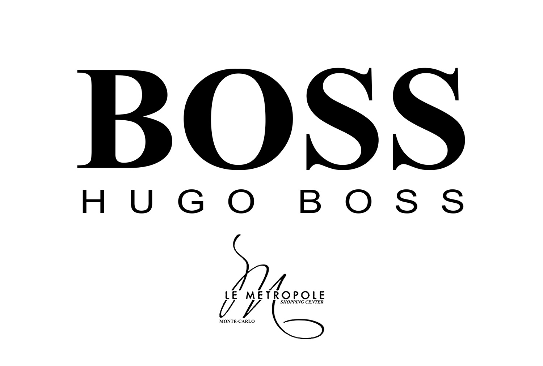 Hugo Boss Metropole