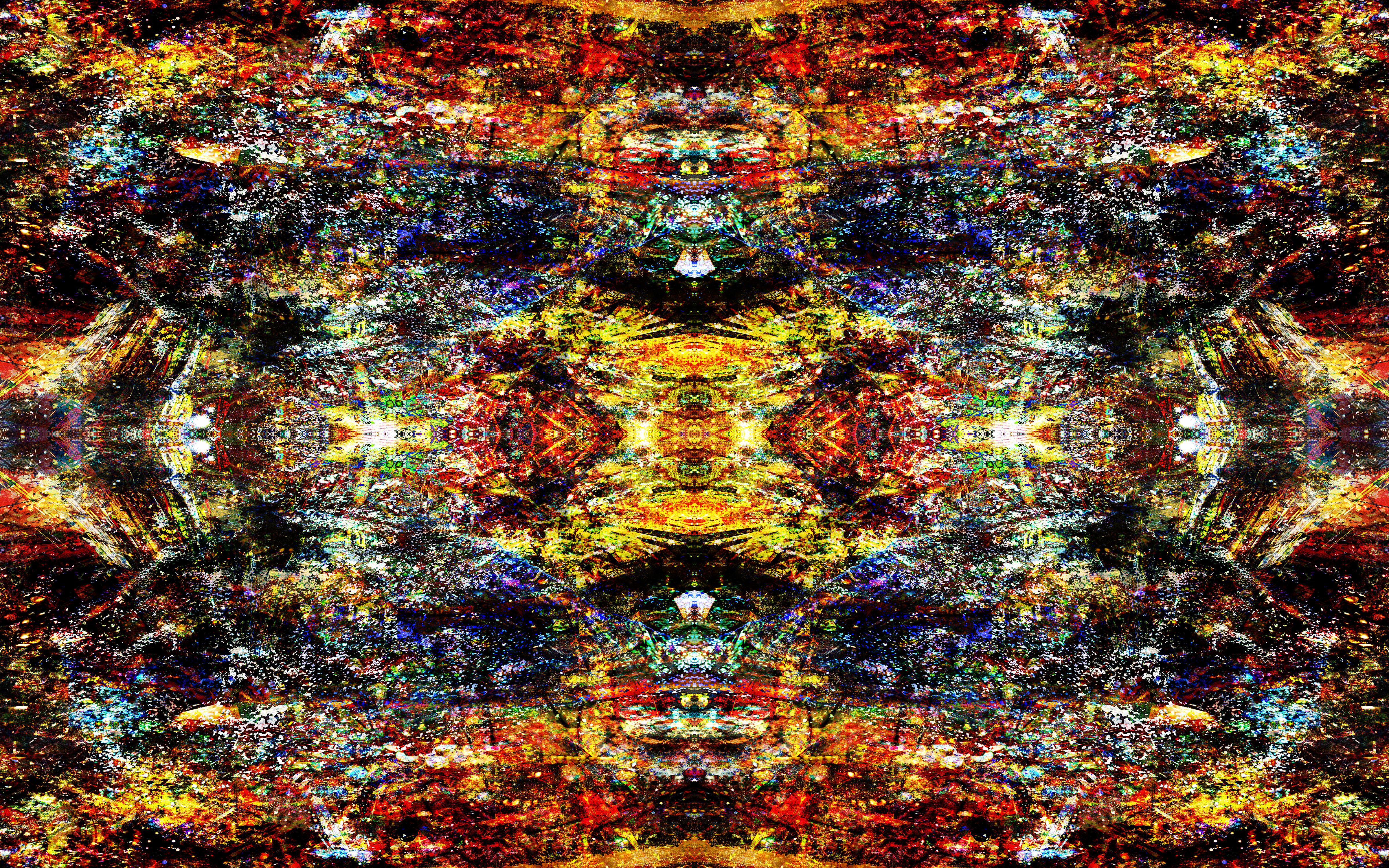 Energy Kaleidoscope (2015)