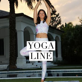 yoga line Fiona Life