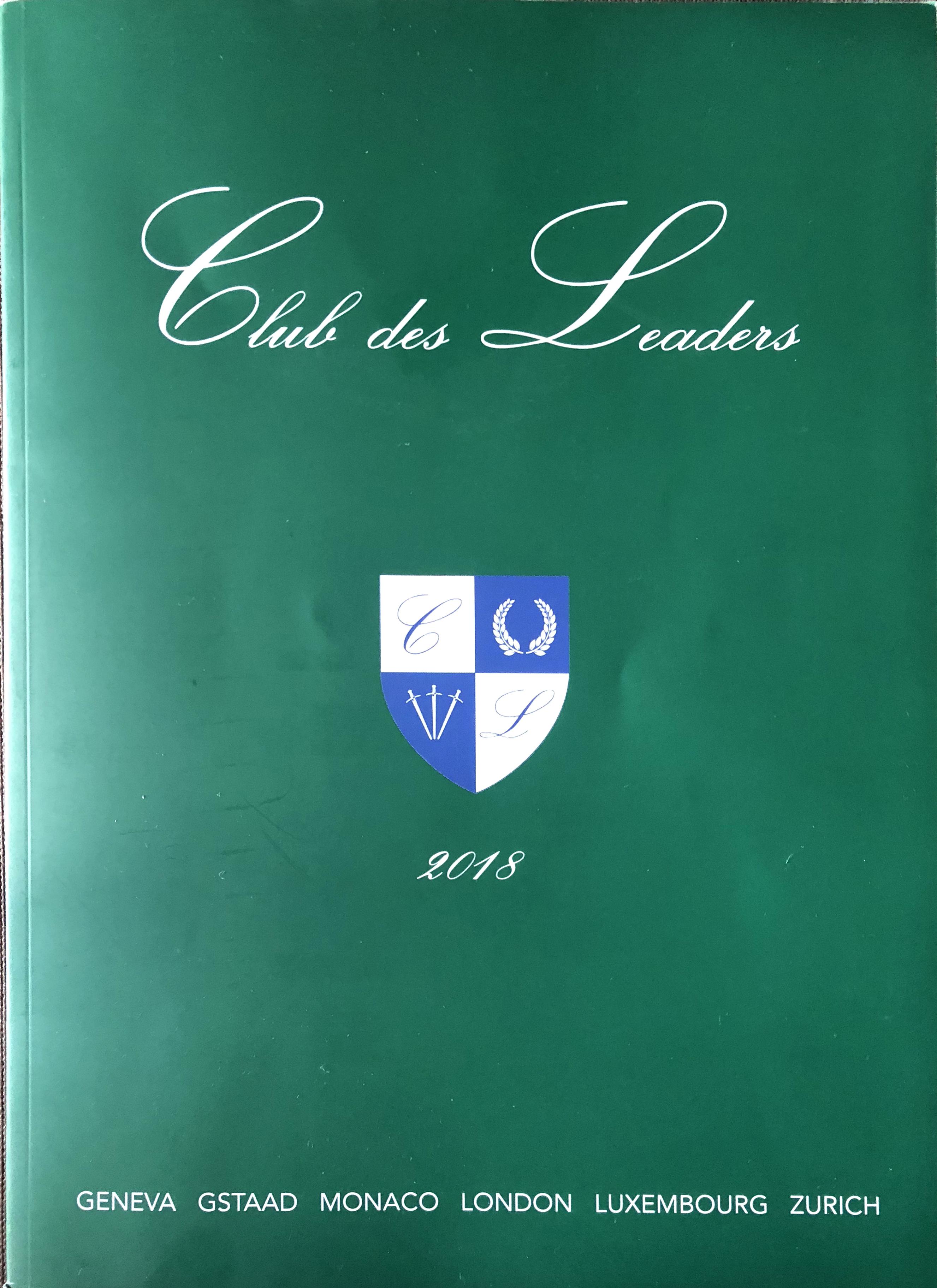 Club des Leaders