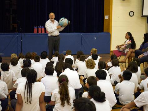 Toronto School Education