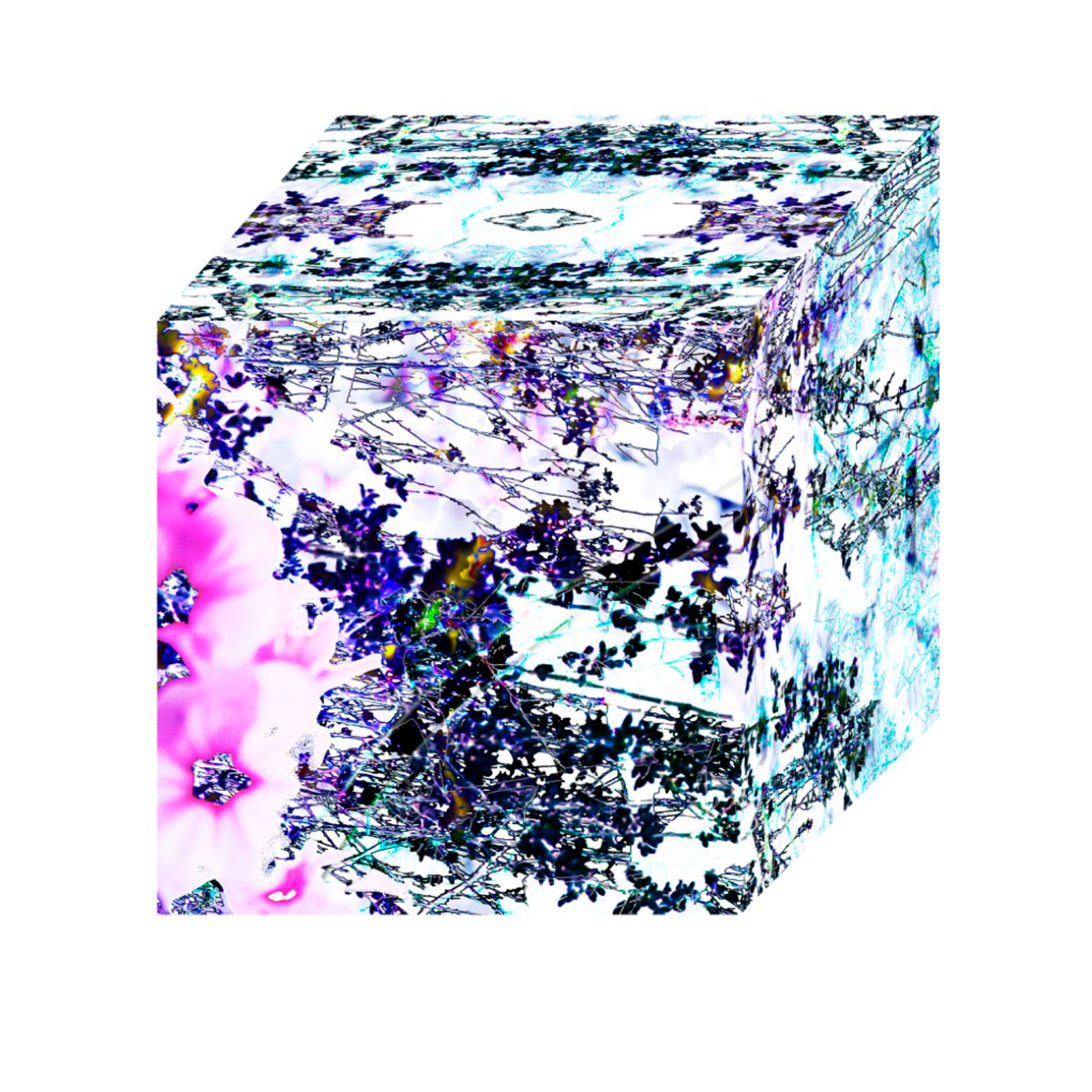 Diamond Cube: Sakura 5_28