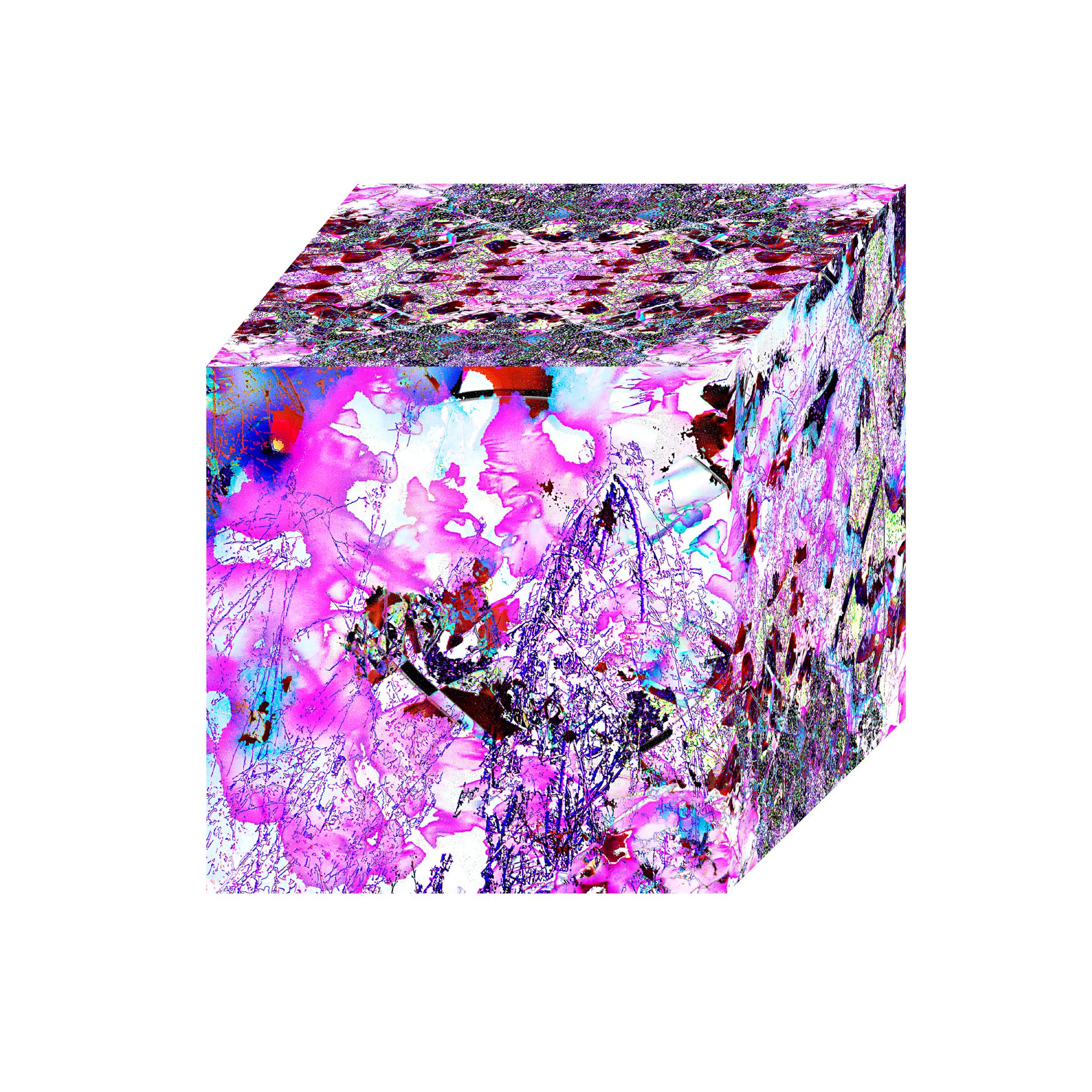 Diamond Cube: Sakura 5_93