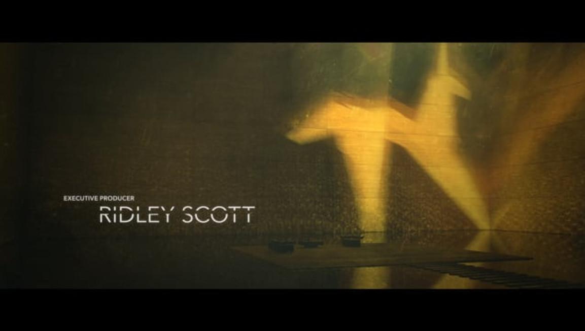 Blade Runner 2049 Concept design