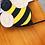 Thumbnail: Bumble Bee Purse