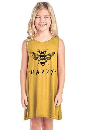 Bee Happy Dress
