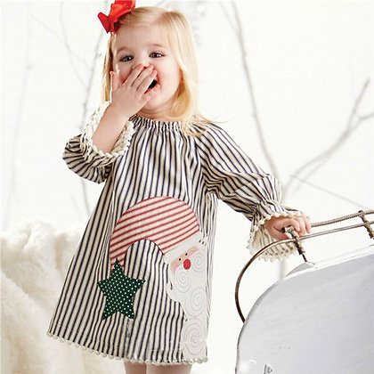My Santa Tunic/Dress