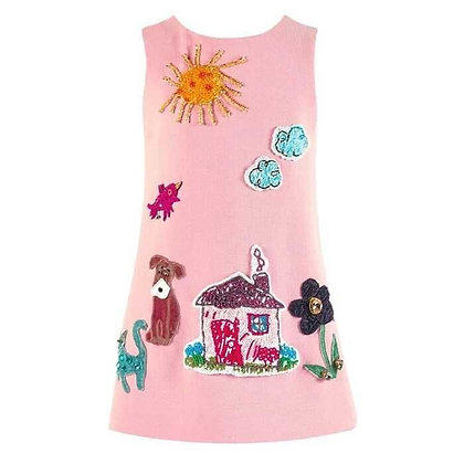 My Summer Day Dress