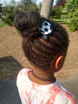 Soccer Clip