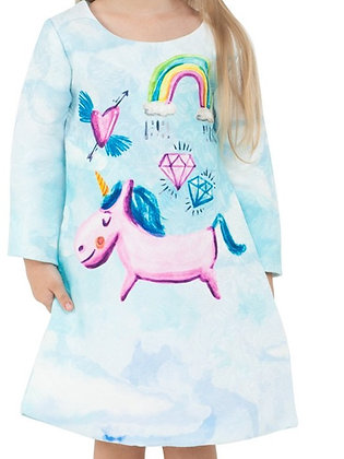 Unicorn Dress