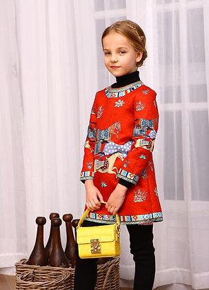 My Horse Tunic/Dress
