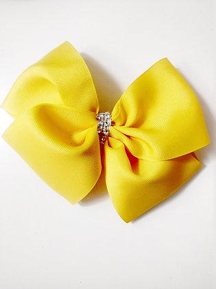 My Yellow Bow