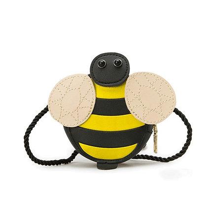 Bumble Bee Purse