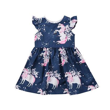 Unicorn Summer Dress