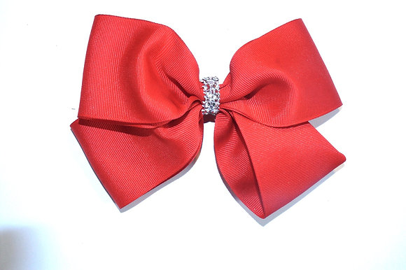 My Red Bow