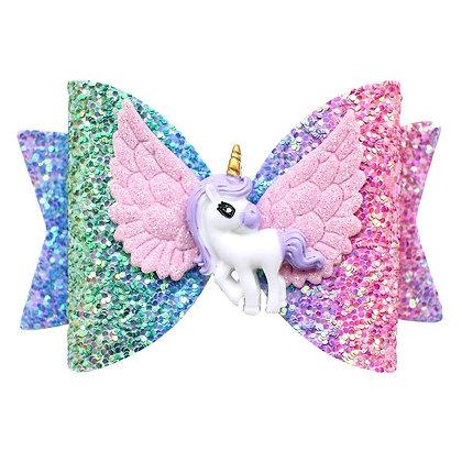 Unicorn Wings Clip