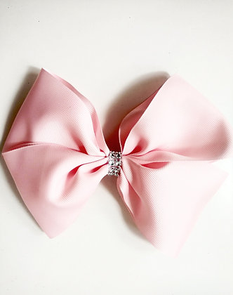 My Blush Bow