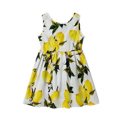 We love Lemons Dress