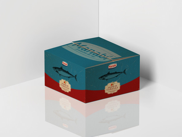 Diseño caja