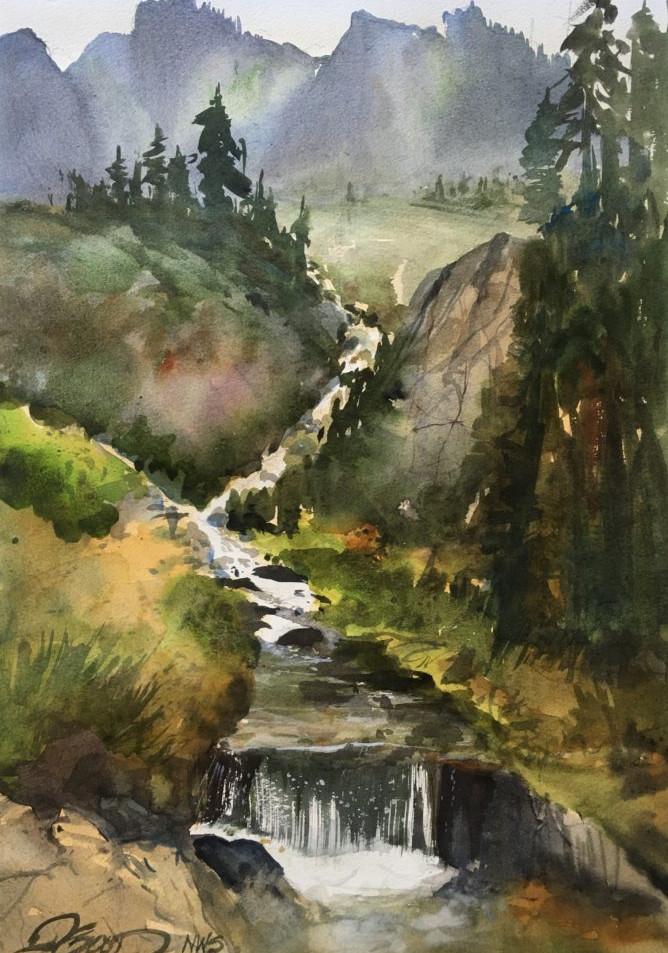 The North Cascades