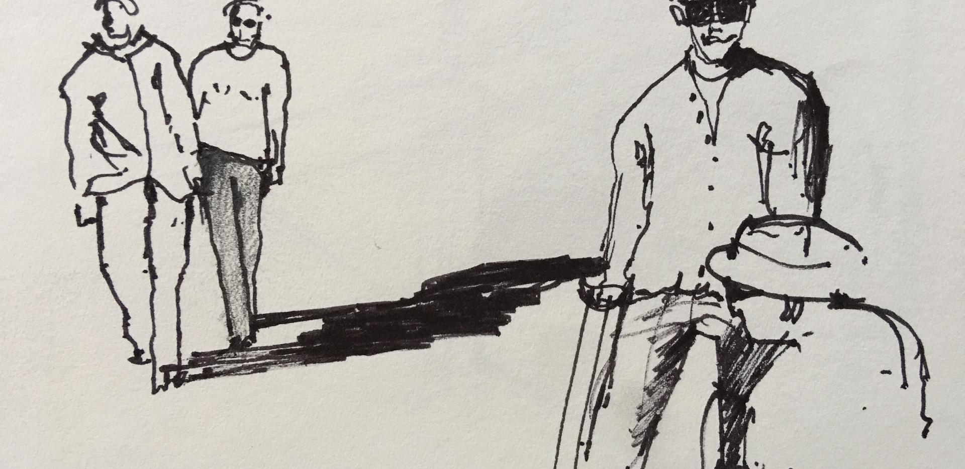 Figure Studies #3