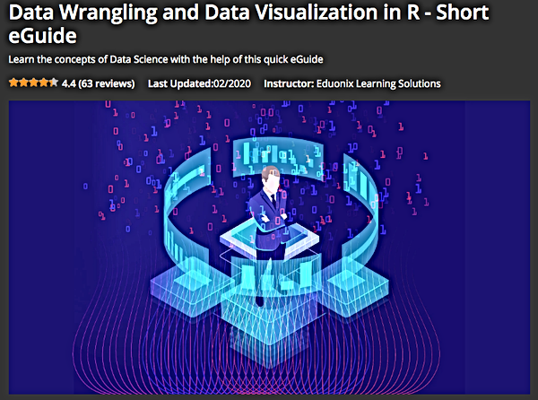 Data_Wrangling_and_Data_Visualization_Eduonix Course