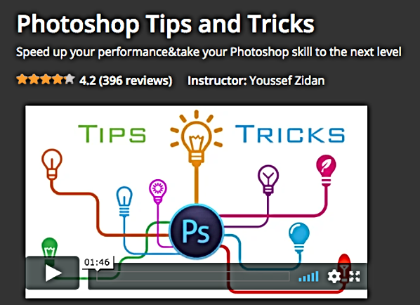 Learn_Photoshop_Tips_and_Tricks_For_Beginners_Eduonix Course