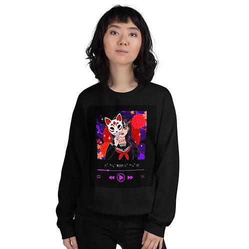 Cute Anime Style Sweatshirt