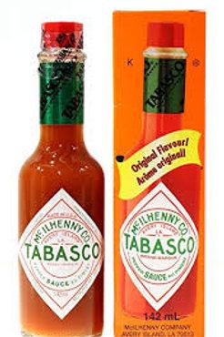 Tabasco (142Ml)