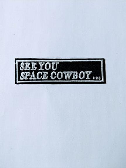 Cowboy Bebop Patch