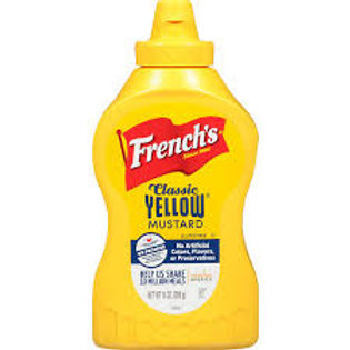 French's Mustard (226g)