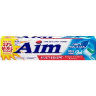 Aim Tooth Paste