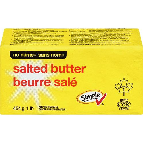 NN Salted Butter