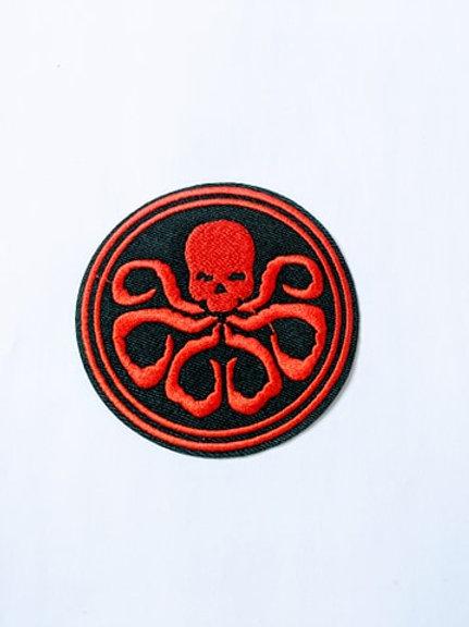 Hydra Patch