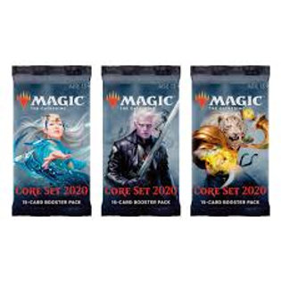 Core Set 2020 (Booster Pack)