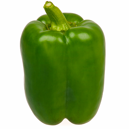 Green Peppers (Large)