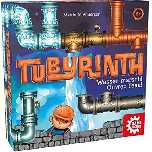 Tubyrinth