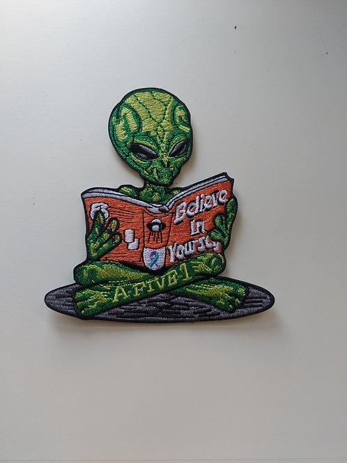 Alien Patch