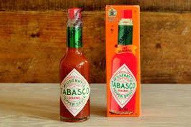 Tabasco Sauce (57Ml)