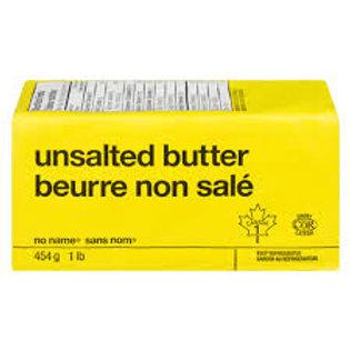 NN Unsalted Butter