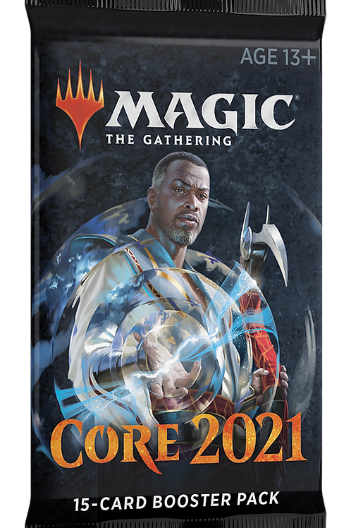 Core 2021 MTG (Booster Pack)