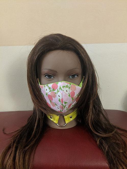 Peachy Mask