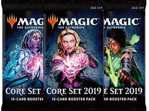 Core Set 2019 (Booster Pack)